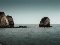 Freshwater Bay, Isle of Wight (Jonathan Creaser) Tags: isleofwight needles sonycybershot theneedles freshwaterbay dschx9v