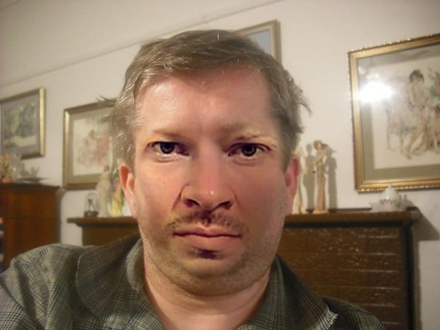 photo of David Hobson.