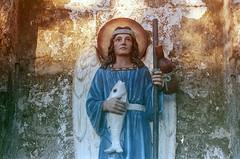 Semana Santa 12 (francis_bal) Tags: 14 agfa 58mm sr2 xps160