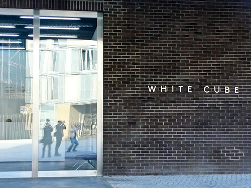 White Cube photographers