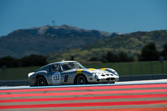 Tour Auto 2012 - Ferrari 250 GTO (Guillaume Tassart) Tags: auto france race paul track 2000 tour rally ferrari racing classics legends gto 250 ricard motorsport optic httt castellet