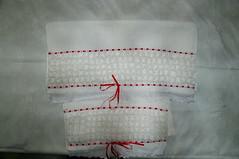Jogo de Toalha (Valdevania Macedo) Tags: de toalha patchwork jogo banheiro toalhas