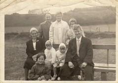 Image titled Harvey Family, 1959