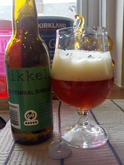 Mikkeller Centennial Single Hop IPA