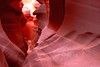 Inside view of slot canyon (Mysophie08) Tags: arizona rebel page gamewinner lowerantelopecanyon thechallengefactory yourockwinner yourockunanimous herowinner storybookwinner storybookttwwinner