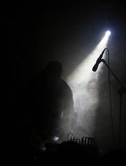 Hearing Voices Movement @ Pivo Pivo Glasgow 24/06/12 (Lanvacette) Tags: light music scotland glasgow band award scene gigs pubs venue postrock hvm pivopivo globula hearingvoicesmovement