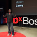 TEDxBoston 2012 - Marlon Carey