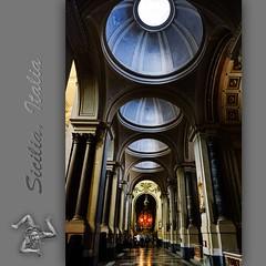 Palermo Life 10 (NathalieSt) Tags: church italia palermo italie sicilia cathedrale sicile palerme