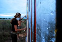 Ananda - Izolag (marciomfr) Tags: brasil painting graffiti retratos fotografia 2009 pernambuco pintura grafite petrolina mfr izolag anandanahu forabruta firmeforte marciomaribomndoizo marciofr marinbundo arquivosresgatados firmeforterec