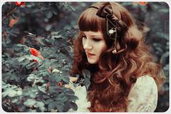 Classic Lolita :: Tasha (ping.timeout) Tags: portrait lolita