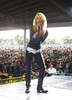 7534885000 33f2af28cb t Lita Ford   07 07 12   DTE Energy Music Theatre, Clarkston, MI