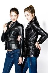 (WONDERFUL LEATHER) Tags: dimitri manteau cuir