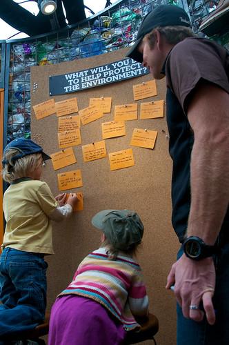 MF12-Timberland Gondola Plaza-enviro pledge-CREDIT-Gus_Gusciora