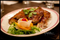 Pretty Kitchen 7 (photo_ambient) Tags: food canon island restaurant duck 28135mm peking saipan cnmi canon50d