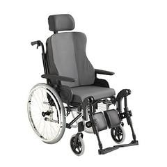 Χειροκίνητο αναπηρικό αμαξίδιο Invacare Action 3 comfort