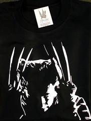 Remera Wolverine (Lady Krizia) Tags: comic tshirt cine xmen vinilo wolverine remera wilwarin remeras estampado termoestampado