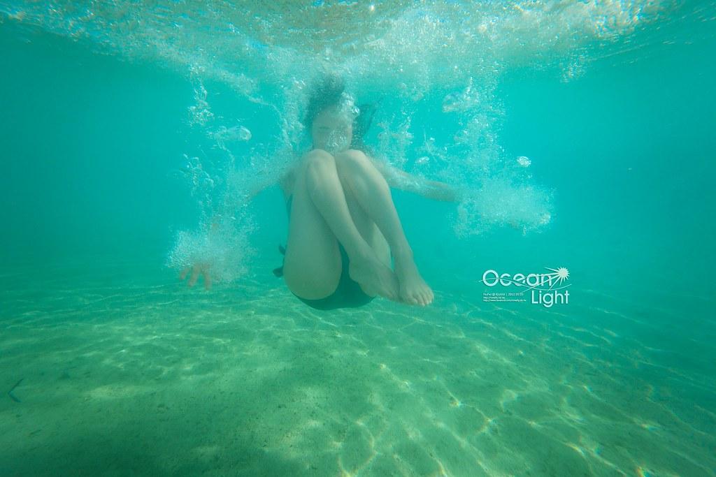 [菲菲]Ocean Light