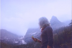 odessa lake (Renee Ackerman) Tags: lake colorado cloudy odessa dreamy hazy