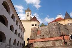 """Мукачівський замок • <a style=""""font-size:0.8em;"""" href=""""http://www.flickr.com/photos/78450458@N02/7648806838/"""" target=""""_blank"""">View on Flickr</a>"""