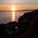 Cornish dawn