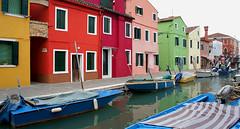 Colours of Burano (wirsindfrei) Tags: italien venice summer italy italia colours sony murano venezia venedig burano mazzorbo youngphotographers