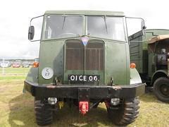 CUMBRIA STEAM GATHERING 2012 037 (RON1EEY) Tags: army bedford lorry leyland aec cumbriasteamgathering2012