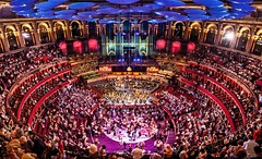 Royal Albert Hall (Gareth L Evans) Tags: london royalalberthall kensington