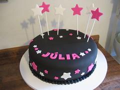 Black e Pink (Confetti & Cupcakes) Tags: cake bar spider cupcakes high mini confetti evento bebê bolo casamento convite festa aniversário chá aranha marmita drika homen monter personalizados novaes gostosos decorados