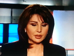 1# The first presenter in the Arabiya   Arab news channel - Ms.  M Al-Ramahi wonderful Women and beautiful  Date 14 August 2012 -         3 -   LCD  (137) (al7n6awi) Tags: 3 news beautiful wonderful 1 women first 15 august m arab ms date lcd channel  2012  presenter the     arabiya     alramahi