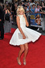 Hayley Roberts 'Keith Lemon the Film' World premiere held at the Odeon West End