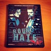 "AAW ""Bound By Hate 2012"" (Freebirds Taka) Tags: dvd wrestling iphone aaw daveyrichards samicallihan instagram"