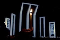 Candlelight vigil for minorities (Shad0w_0f_Dark) Tags: