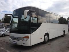 autobus, autokar Beta Bus
