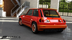 "Renault5-01-WM-Forza5-TopGearCarPack-jpg • <a style=""font-size:0.8em;"" href=""http://www.flickr.com/photos/71307805@N07/13477912083/"" target=""_blank"">View on Flickr</a>"