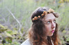 Persephone vi {164} (Delicate Little Things Photography) Tags: flowers light portrait 35mm soft persephone spring365