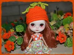 My Cutie little Carrot Girl