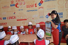 Outing-Class-at-Domino's-Pizza (67)