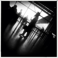 Photo of Airport series
