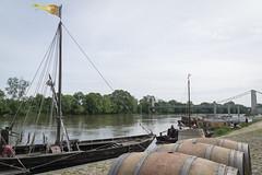 DSC04632 (regis.verger) Tags: armada loire vins batellerie ribambelle toue confrérie chalonnes montjeannaise
