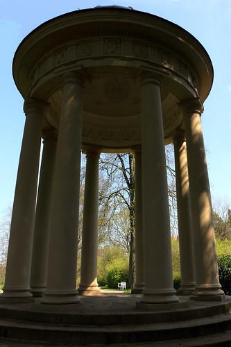 """Schlossgarten Eutin (22) Sonnentempel • <a style=""""font-size:0.8em;"""" href=""""http://www.flickr.com/photos/69570948@N04/26612965420/"""" target=""""_blank"""">View on Flickr</a>"""