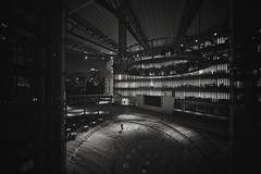 night filled in (lenslet) Tags: tokyo roppongi canoneos5dsr ef1124mmf4lusm