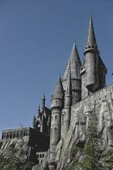 my alma mater (Burgerwolf_) Tags: harrypotter hollywood universalstudios hogwarts