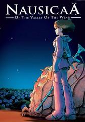 Nausicaa of the Valley of the Wind (1984) มหาสงครามหุบเขาแห่งสายลม