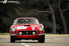 Ferrari 250 GT Berlinetta (Kyter MC) Tags: auto france cars canon photography eos europe tour ks rally automotive ferrari 7d sk gt concours classiccars 250 anciennes berlinetta 2016 voituresanciennes kyter wwwphotosautomobilescom