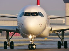 HB-IJP (AnDrEwMHoLdEn) Tags: manchester airport swiss a320 manchesterairport egcc 23l