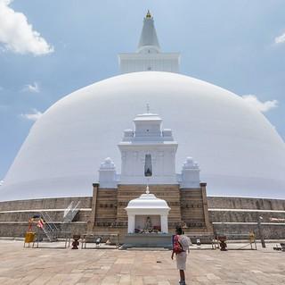 anuradhapura - sri lanka 44