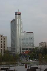 Altus (magro_kr) Tags: building architecture skyscraper poland polska katowice slask śląsk architektura budynek slaskie wiezowiec wieżowiec śląskie