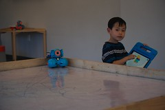 8201 Drawing Program (mliu92) Tags: sanfrancisco museum son yerbabuena zeum calcifer childrenscreativity