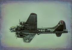 Throw Back Friday (clarkcg photography) Tags: airplane fighter worldwarii bomber turret gunturret highprice reargunturret frontgunturret midgunturret