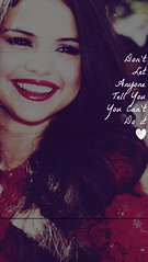 lockscreen #4 (weelittlelovetap) Tags: place selena gomez waverly edit wizards selenagomez wizardsofwaverlyplace lockscreen wowp selenators selenator